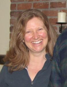 Heidi Foster, Red Cross Volunteer