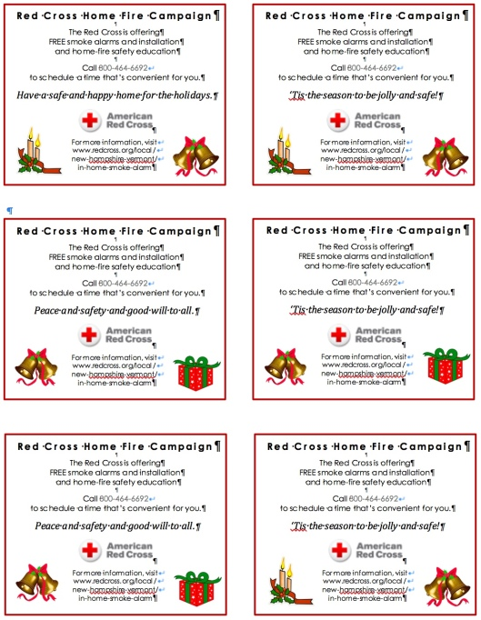 Red cross coupon code